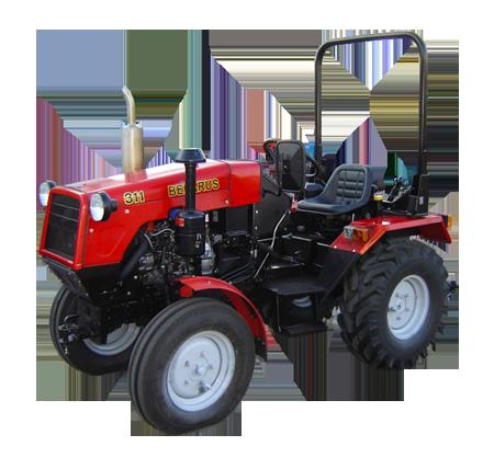 Трактор Беларус-311