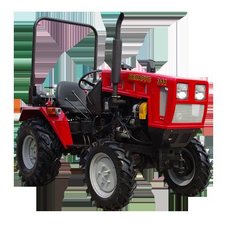 Трактор Беларус-311М