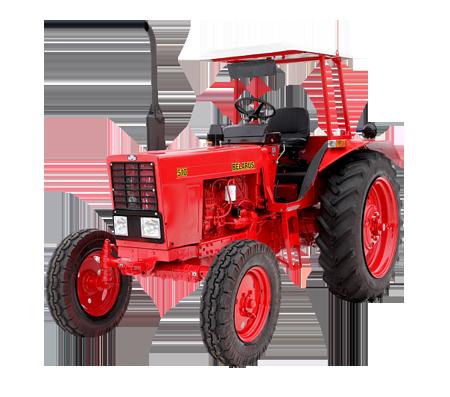 Трактор Беларус-510