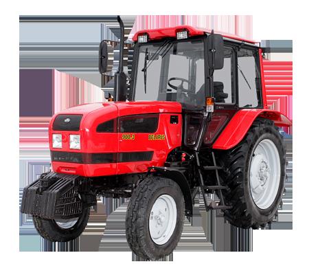 Трактор Беларус-900.3