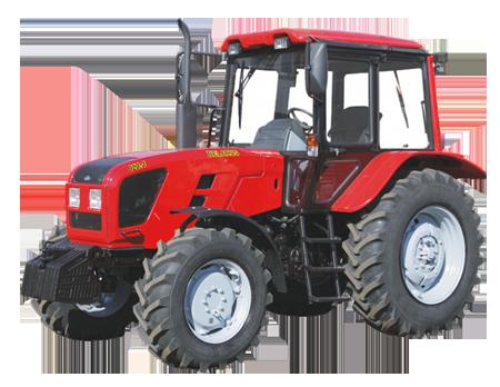 Трактор Беларус-920.3