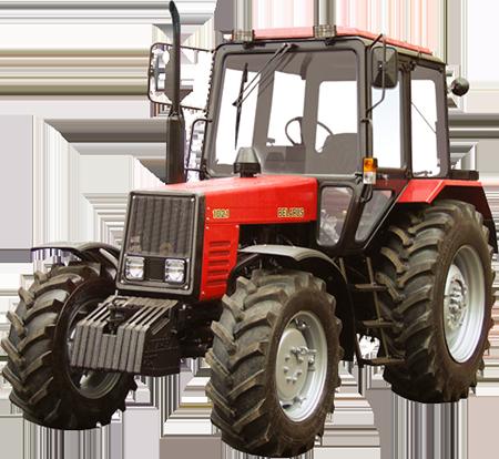 Трактор БЕЛАРУС-1021