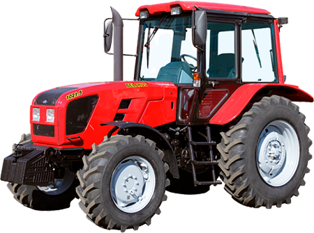 Трактор  БЕЛАРУС-1021.X