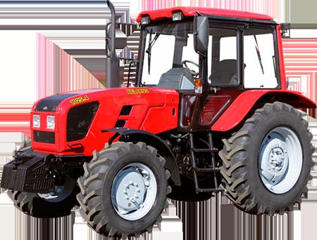 Трактор БЕЛАРУС-1025.X