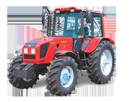 Трактор БЕЛАРУС-1220.X