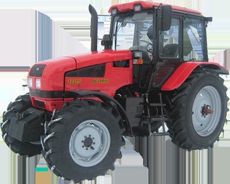 Трактор  БЕЛАРУС-1221.5