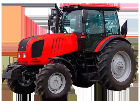 Трактор БЕЛАРУС-2022