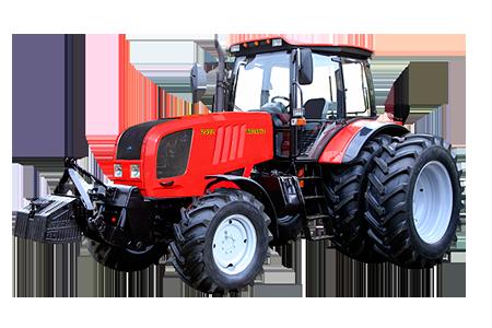 Трактор БЕЛАРУС-2122.3, 2122.4